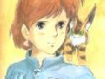 各位喜歡宮崎駿的哪些動畫呢?(1P)